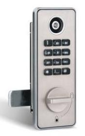 BE-TECH C1515D Smart Cabinet 