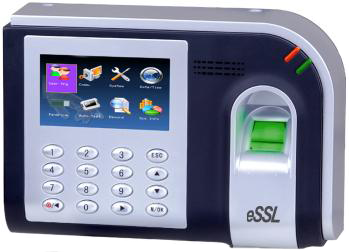 eSSL FTA-0099 Fingerprint Attendance Machine
