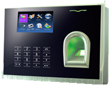 eSSL S20 Fingerprint Attendance Machine