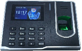 ESSL H7 Standalone Biometric Fingerprint Time and Attendance