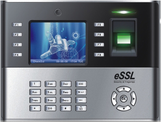 Essl Standalone Biometric Fingerprint Door Access Control