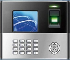 eSSL X990 Fingerprint Access Control cum Attendance Machine