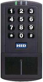 HID Single Door Access 