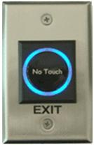 ESSL No Touch Exit for Access Control 