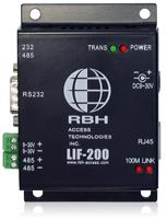 RBH LIF-200: TCP/IP Lan 