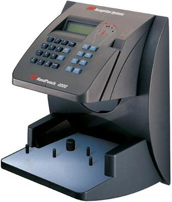 Schlage Hand Punch 4000