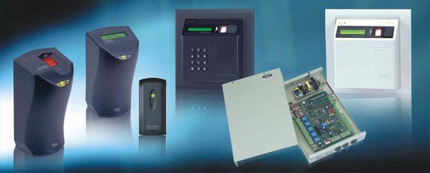 Solus Access Control & Time Management System Architecture Chennai India