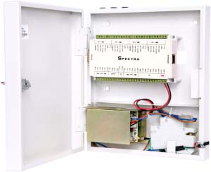 ACT500 Two Door Access 
