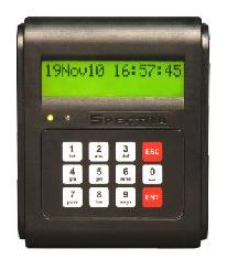 Spectra AR800 Intelligate