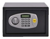 YALE YSS-200-DB2            	Digital Standard Safe Chennai India.